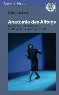 Cover Anatomie des Alltags