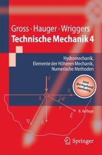 Cover Technische Mechanik 4