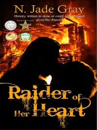 Cover Raider of Her Heart