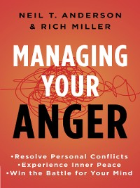Cover Managing Your Anger