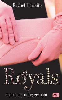 Cover ROYALS - Prinz Charming gesucht