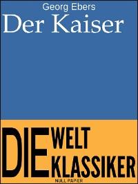 Cover Der Kaiser