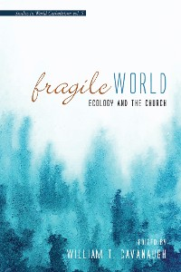 Cover Fragile World