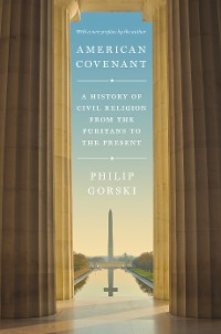Cover American Covenant