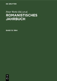 Cover 1964