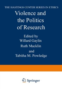 Cover Violence and the Politics of Research