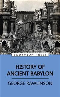 Cover History of Ancient Babylon