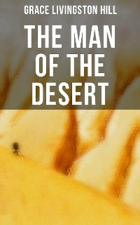 Cover The Man of the Desert