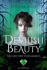 Cover Devilish Beauty 3: Das Lied der Verdammnis
