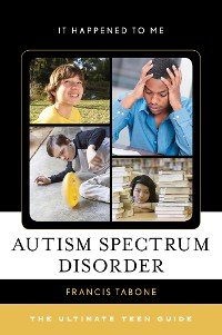 Cover Autism Spectrum Disorder