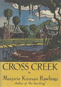 Cover Cross Creek