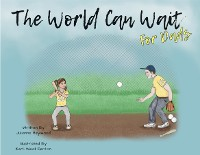 Cover The World Can Wait - For Dad's