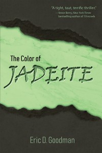 Cover The Color of Jadeite