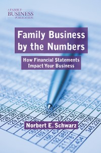 Cover Family Business by the Numbers