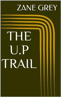 Cover The U.P. Trail