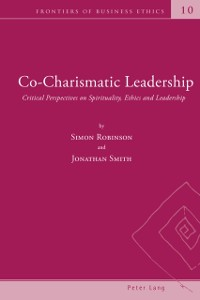 Cover Co-Charismatic Leadership
