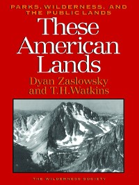 Cover These American Lands