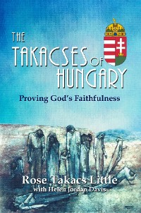 Cover The Takacses of Hungary