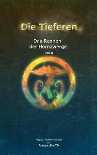 Cover Die Tieferen 8