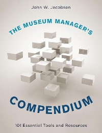 Cover The Museum Manager's Compendium