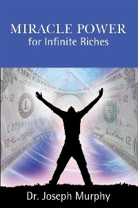 Cover Miracle Power for Infinite Riches