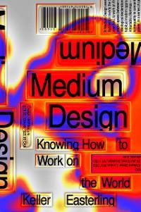 Cover Medium Design