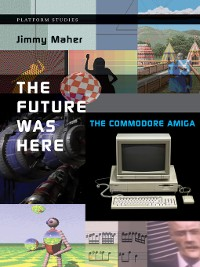 Cover The Future Was Here