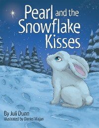 Cover Pearl and the Snowflake Kisses