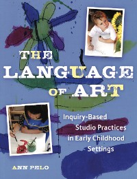 Cover The Language of Art
