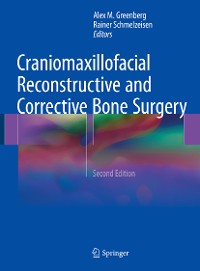 Cover Craniomaxillofacial Reconstructive and Corrective Bone Surgery