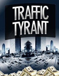 Cover Traffic Tyrant