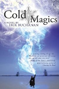 Cover Cold Magics