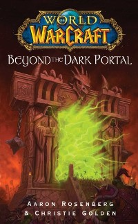 Cover World of Warcraft: Beyond the Dark Portal