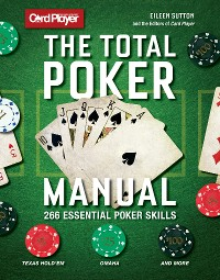 Cover The Total Poker Manual