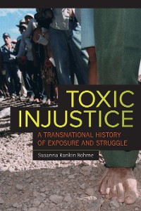 Cover Toxic Injustice