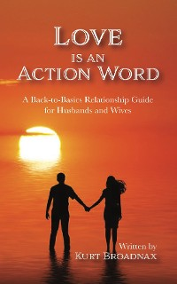 Cover Love Is An Action Word