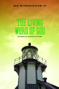 Cover The Living Word of God