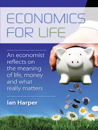 Cover Economics for Life
