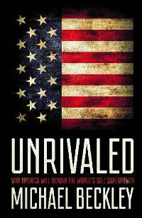 Cover Unrivaled
