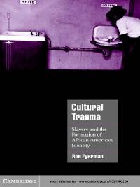 Cover Cultural Trauma