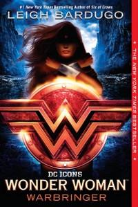 Cover Wonder Woman: Warbringer
