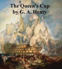 Cover Queen's Cup