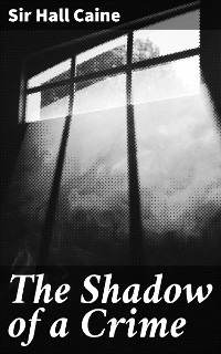Cover The Shadow of a Crime