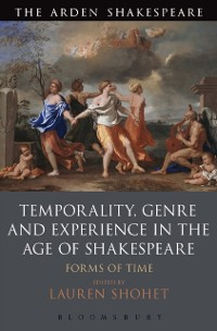 Cover Temporality, Genre and Experience in the Age of Shakespeare