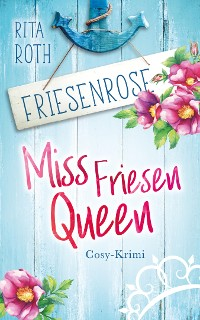 Cover Miss Friesenqueen