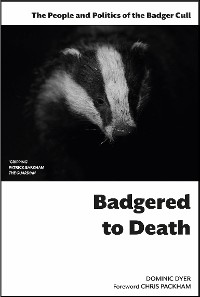 Cover Badgered to Death