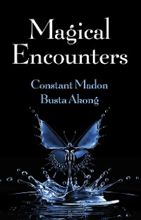Cover Magical Encounters