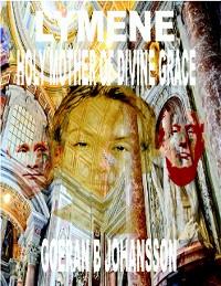 Cover Lymene Holy Mother of Divine Grace