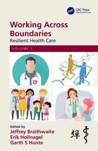 Cover Working Across Boundaries