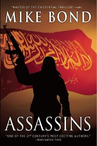 Cover ASSASSINS